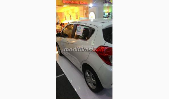 Chevrolet Spark Jawa Tengah | Upcomingcarshq.com