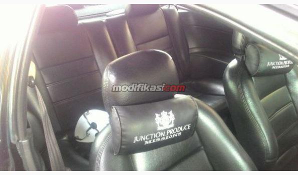 1992 Honda Civic Estillo Rawatan Ciamik...