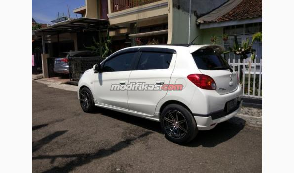 2014 Mitsubishi Mirage Sport Gls At