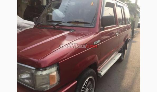 Jual Kijang Rover Tahun 1995 - MobilBekas.com