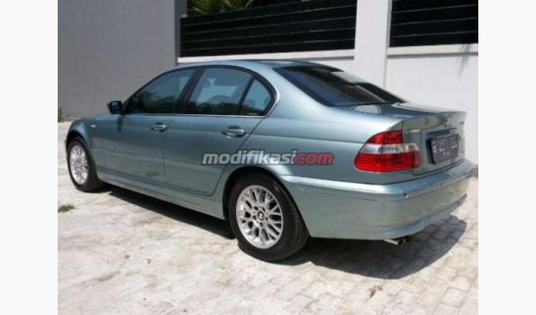 2002 bmw 325i owners manual