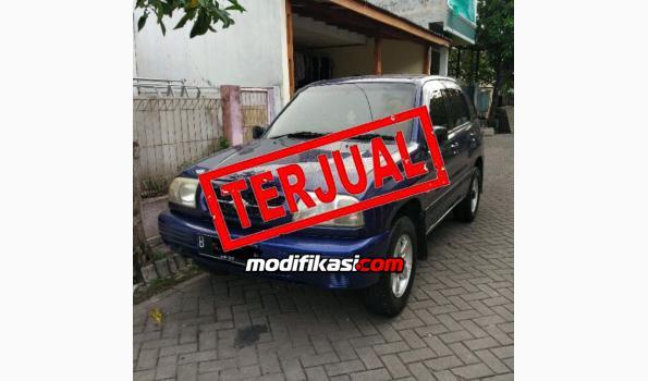 Olx Mobil Bekas Bali Escudo – MobilSecond.Info