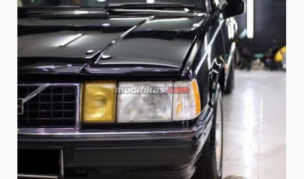 1993 Volvo 960 Executive