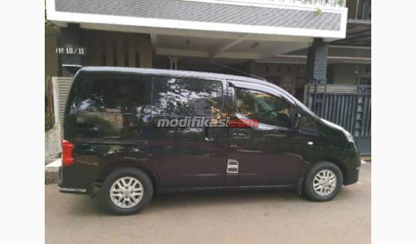 Mobil Bekas Nissan Evalia Bali – MobilSecond.Info