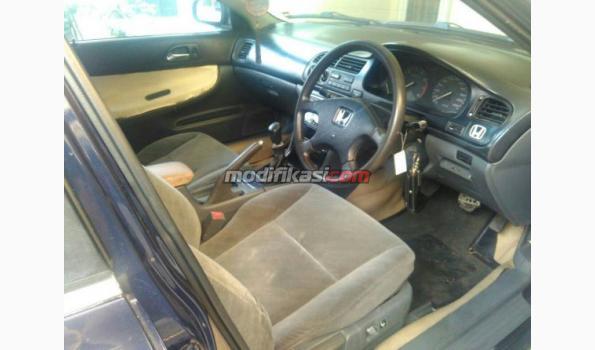 1996 Honda Accord Cielo Terawat Dan Mulus Murah