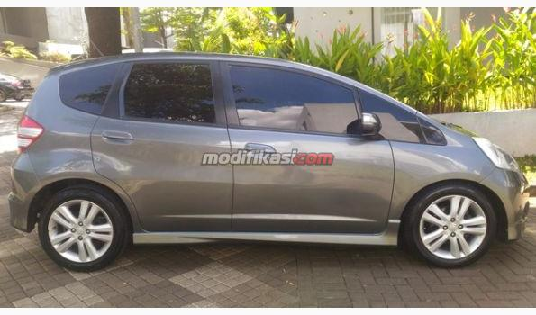 2010 Honda Jazz Rs A T Good Condition