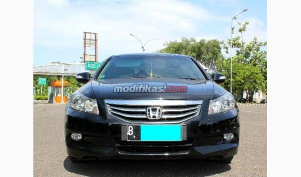 2012 Honda Accord ( Facelift ) Kredit Total Dp Murah 31jtan