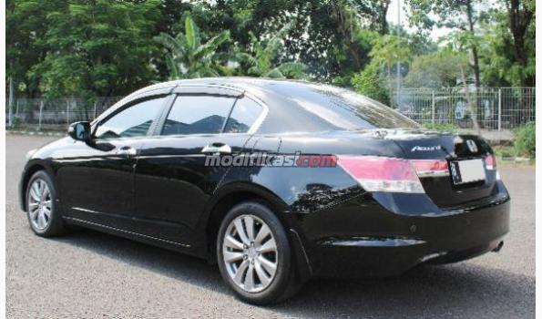 2011 Honda Accord Total Dp & Angsuran Murah Banget