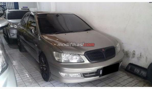 2003 Mitsubishi Lancer Se I Limited Metic Istw Tgl Pakai