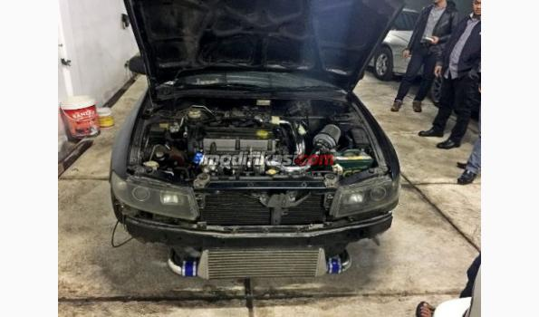 Engine Mitsubishi 4g63t Wiring