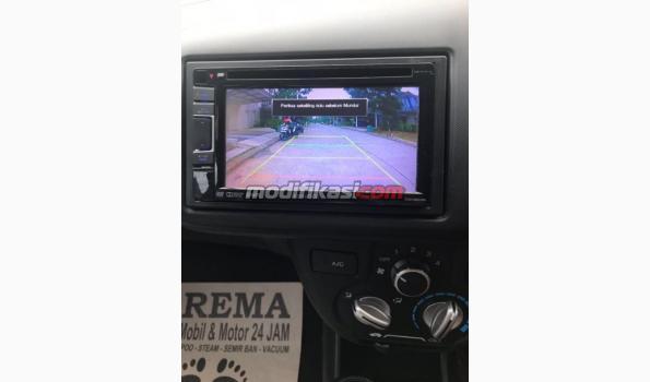 2014 Honda Mobilio Prestige E Cvt A T