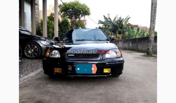 80+ Modifikasi Mobil Honda Civic Ferio 97 HD