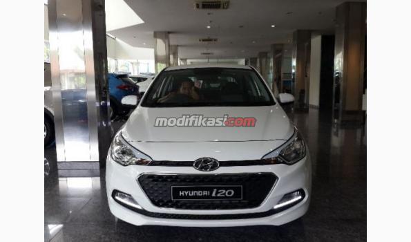 2017 Hyundai All New I20 Promo Diskon Harga Kredit Murah