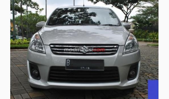 2014 Suzuki Ertiga Gx At