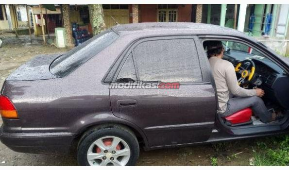 1997 Toyota All New Corolla Murah 65juta Nego