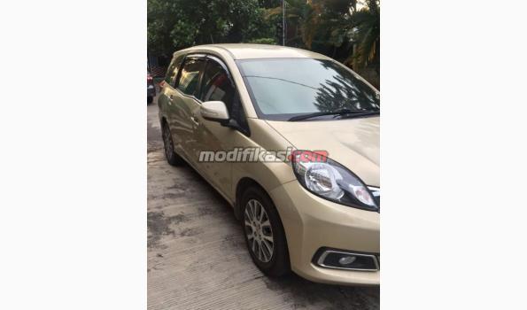 2014 Honda Mobilio Prestige Terawat Jakarta