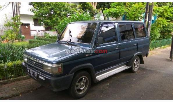 1995 Toyota Kijang Grand Extra