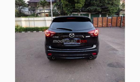 Perbedaan Mazda Cx  Touring Dan Grand Touring