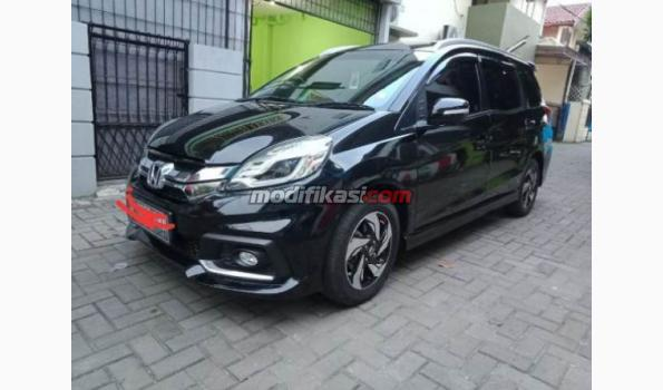 2014 Honda Mobilio Rs Manual Body Cat Full Ory