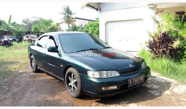 1995 Honda Cielo Accord AT Full Original Tgn.2 Low Km