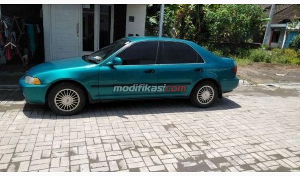 1994 Honda Civic Genio Original Istimewa