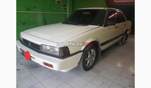 560 Modifikasi Mobil Honda Accord Tua Terbaru