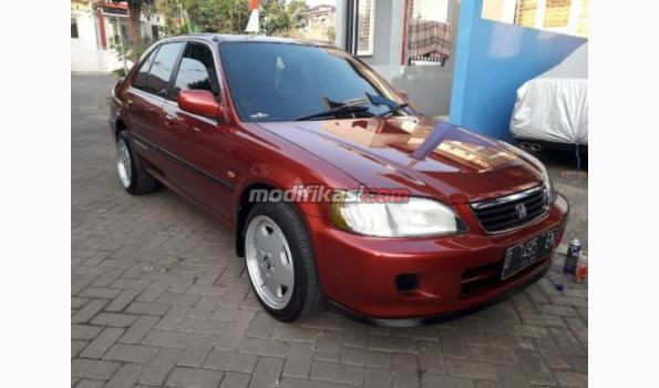 450+ Modifikasi Mobil Honda City Z 2000 HD