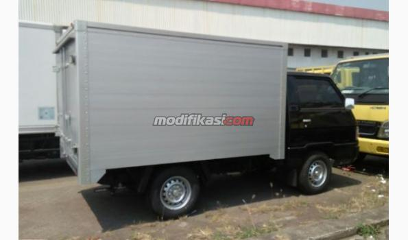 72 Koleksi Modifikasi Mobil L300 Terbaru Gratis