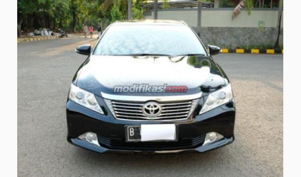 2014 Toyota Camry 2.5 V AT 2014 / 2015 Pribadi Di Jual ...