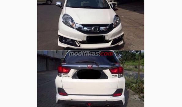 Body Kit Honda Mobilio