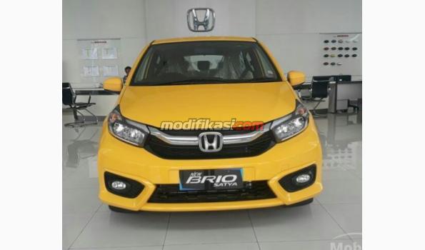 710+ Modifikasi Mobil Brio Warna Kuning Gratis Terbaik