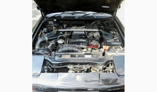 1992 Toyota Supra Mk3 7m-gte