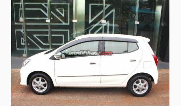 7700 Koleksi Modifikasi Mobil Agya Ceper Gratis