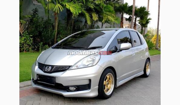 2011 Honda Jazz Rs Facelift Mmc Last Edition