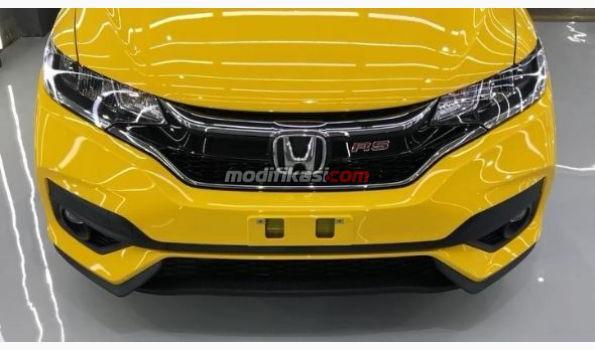 2019 Honda Promo Kredit Jazz Rs Di Dealer Honda Mandiri Bogor