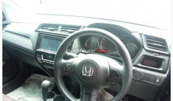 2016 Honda Element >> 2016 Honda Mobilio 1 5 Rs Hitam