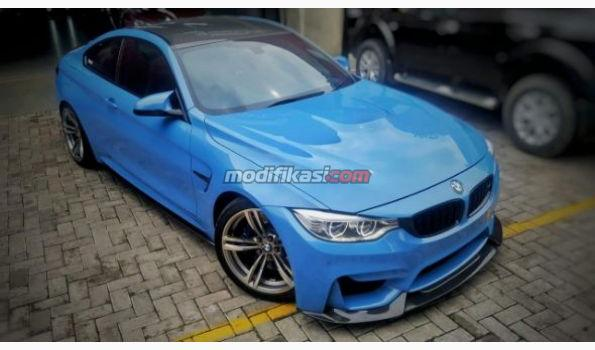 Bmw M4 Coupe >> 2014 Bmw M4 Coupe Very Rare Item Like New