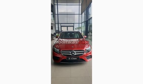 2019 mercedes-benz e 350 amg best price n ready stock