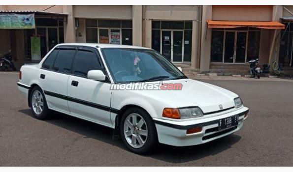 620 Koleksi Modif Mobil Civic Lx HD Terbaru