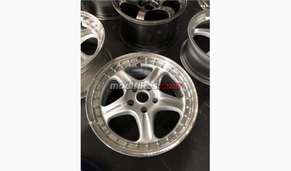 Velg Rays Volk Racing Group Adv Rare Discontinu Rims