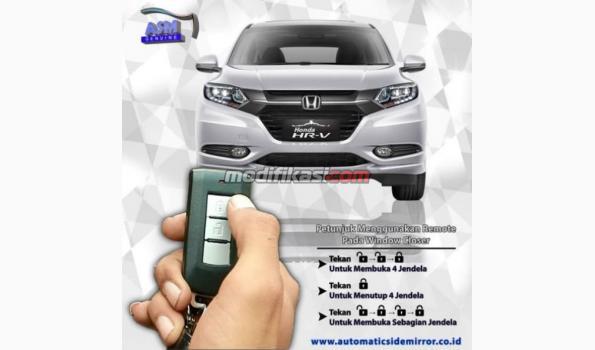 H R Auto >> All Auto Window 4 Pintu Naik Turun Honda Hr V